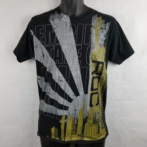 Empire State Of Mind Iroc NYC New York T Shirt
